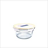 Glasslock: Glas Containers | Clean & Fresh | Freezer